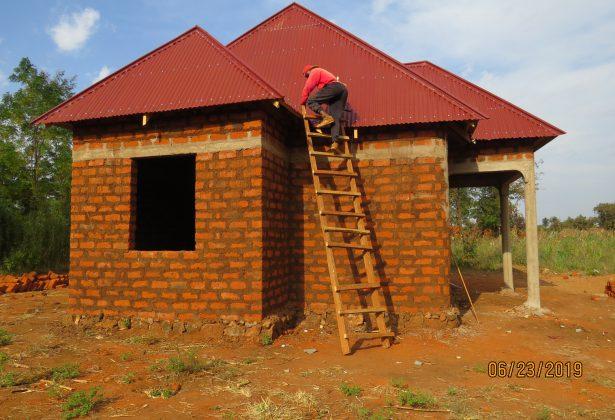 Woningen Tanzania
